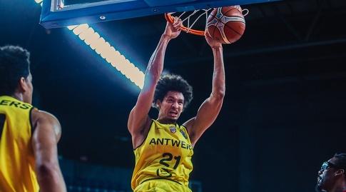באקו מטביע (FIBA) (מערכת ONE)