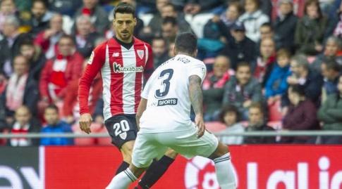 אריץ אדוריס מול רובן וזו (La Liga)
