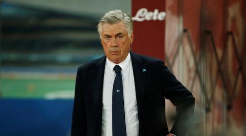 קרלו אנצ'לוטי (רויטרס)