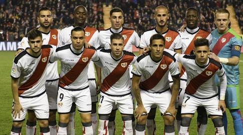שחקני ראיו וייקאנו (La Liga)