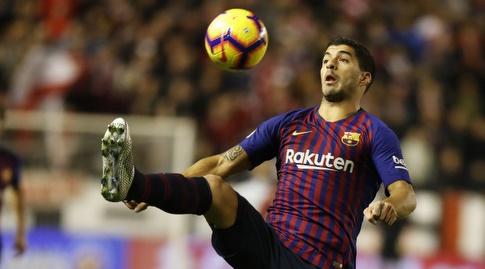 לואיס סוארס (La Liga)
