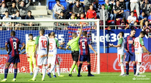 דוארטה מורחק (La Liga)