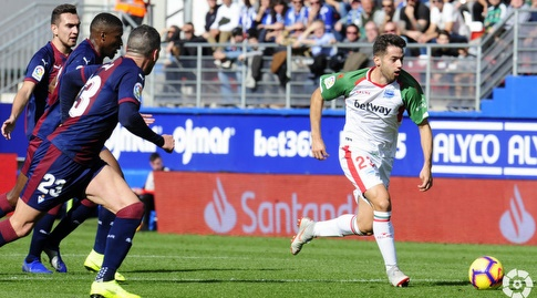 ג'וני עם הכדור (La Liga)