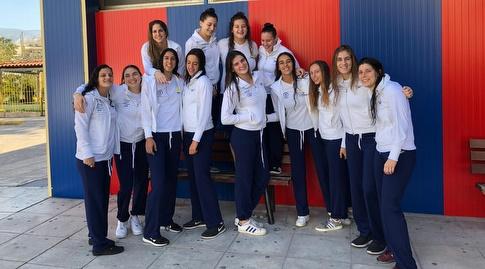 נבחרת הנשים בכדורמים (איגוד הכדורמים)