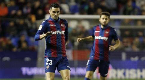 ג'ייסון (La Liga)