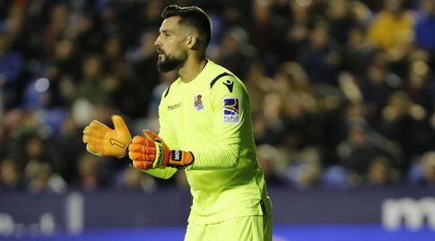 מיגל אנחל מויה (La Liga)