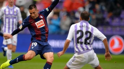 צ'ארלס בועט (La Liga)