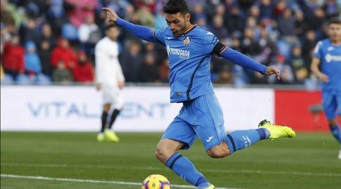 חורחה מולינה בועט (La Liga)