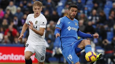 חורחה מולינה מוסר (La Liga)