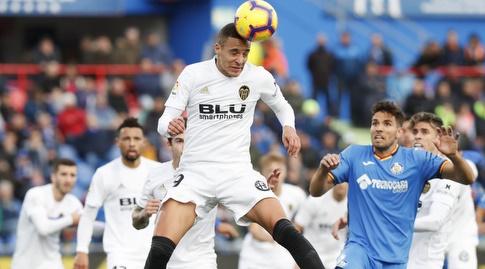 רודריגו מורנו נוגח (La Liga)