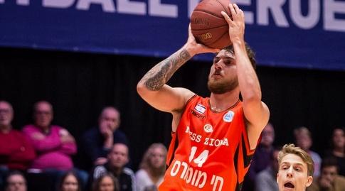 גולן גוט זורק (FIBA)