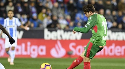 איבאי גומס בועט (La Liga)
