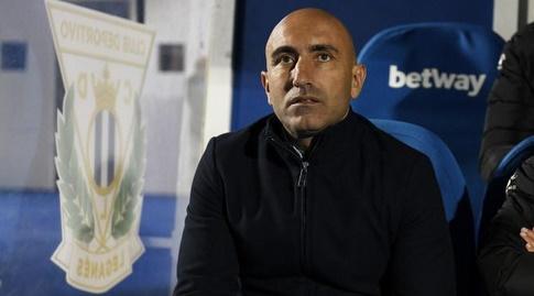 אבלרדו. הפסד מיותר (La Liga)