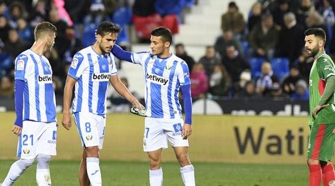 רסיו המאוכזב יורד לספסל (La Liga)