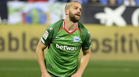 ויקטור לגווארדיה (La Liga)