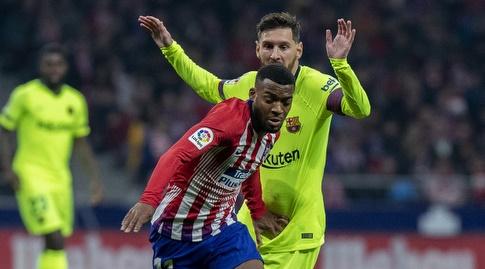 ליאו מסי אחרי תומא למאר (La Liga)