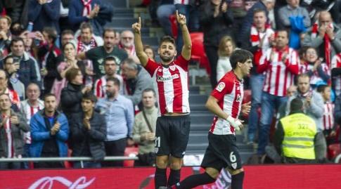 פרו נולאסאיין חוגג (La Liga)