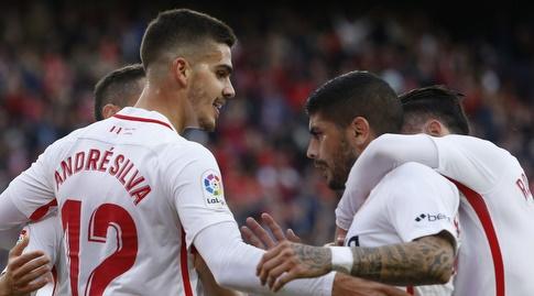 שחקני סביליה (La Liga)