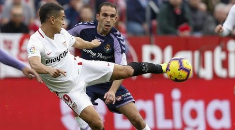 וויסאם בן ידר בועט (La Liga)