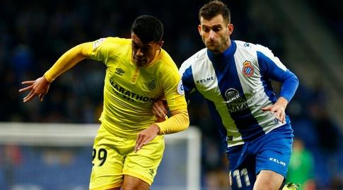 פדרו פורו ולאו בפטיסטאו (La Liga)