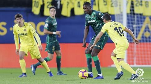 סנטי קאסורלה שומר על וויליאםקרבאליו (La Liga)