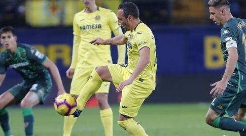 סנטי קאסורלה (La Liga)