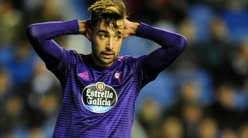 ברייס מנדס מאוכזב (La Liga)