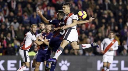 משחק אגרסיבי בואיקס (La Liga)