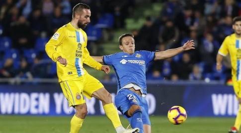 סרג'י דארדר מול מקסימוביץ' (La Liga)
