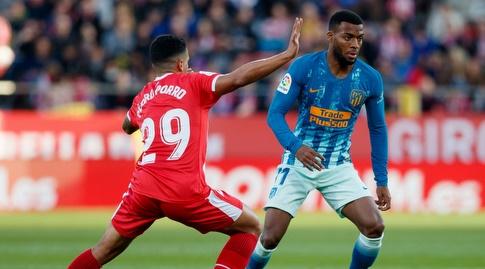 תומא למאר מול פדרו פורו (La Liga)
