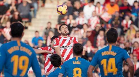כריסטיאן סטואני נוגח (La Liga)