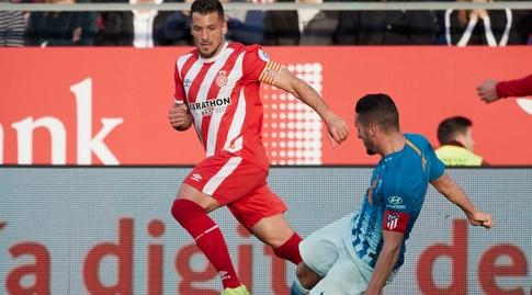 קוקה גולש אל עבר הכדור (La Liga)