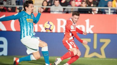 סטפן סאביץ' מול פטריק רוברטס (La Liga)