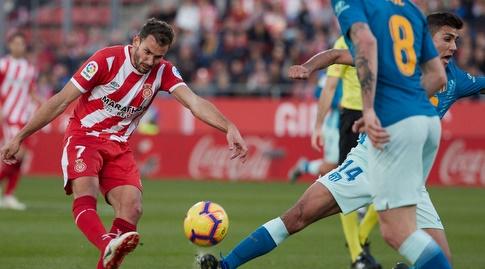 כריסטיאן סטואני בועט (La Liga)