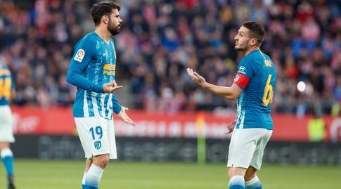 קוקה ודייגו קוסטה מדברים (La Liga)