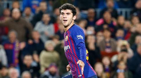 קרלס אלנייה חוגג (La Liga)
