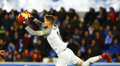 תומאש ואצליק עוצר (La Liga)