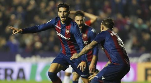 צ'מה חוגג (La Liga)