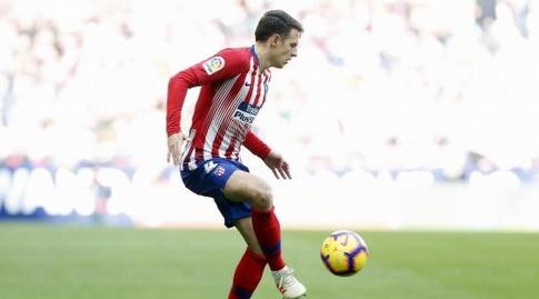 סנטיאגו אריאס עם הכדור (La Liga)