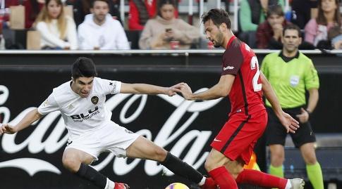 פרנקו ואסקס (La Liga)