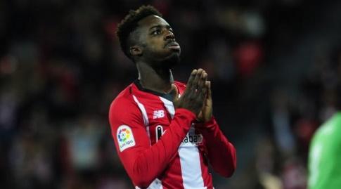 וויליאמס מאוכזב (La Liga)