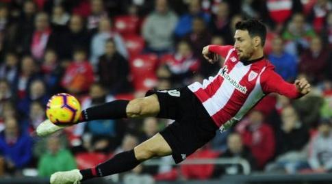 אדוריס מנסה מספרת (La Liga)