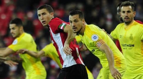 אוסקר דה מרקוס ואלכס גראנל (La Liga)