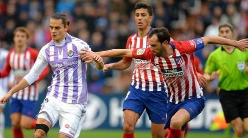 גודין מול אונאל (La Liga)