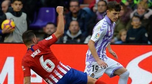 קוקה מתקל את טוני (La Liga)