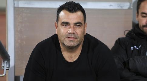 מנחם קורצקי (איתי כהן)