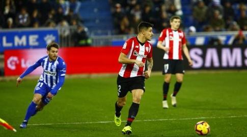 אנדר קאפה עם הכדור (La Liga)