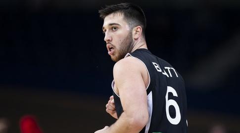 תמיר בלאט מרוצה (FIBA) (מערכת ONE)