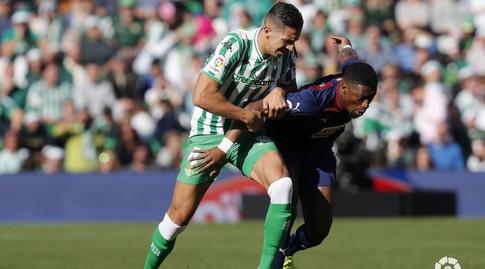 זוהיר פדאל (La Liga)