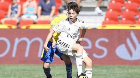 טורניר הכישרונות הצעירים (La Liga)